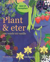 Recensie: Plant en Eter, van vezels tot vanille