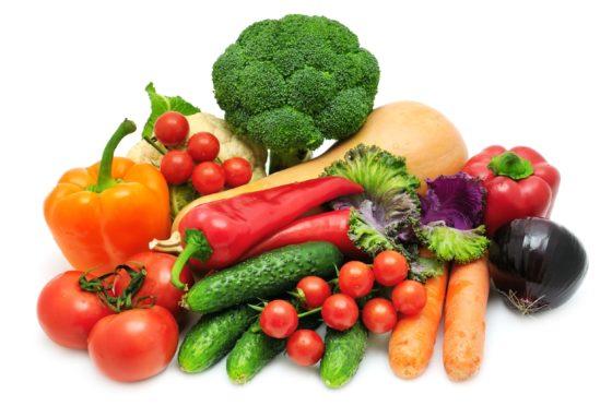 Lagere kans op sterfte bij mensen die meer plantaardig eten