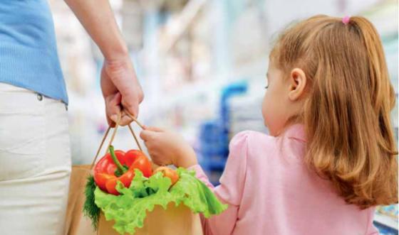 Rli-rapport Duurzaam en gezond uitgelicht: Wanneer gaat plantaardig eten in de versnelling?