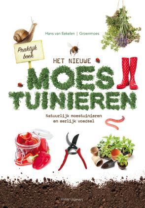 Recensie Het Nieuwe Moestuinieren: 'We vertrouwen de voedingsadditieven niet meer'