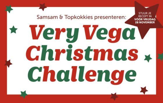 Kookwedstrijd vegetarische kerstrecepten