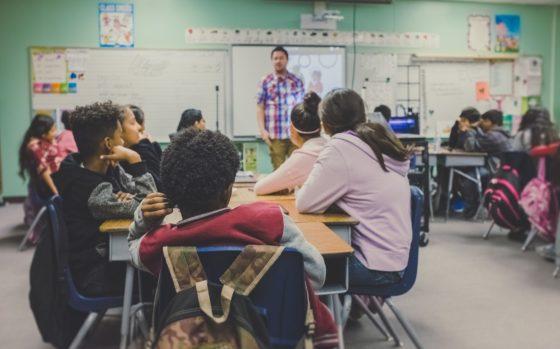 Studie naar de trouw aan schoolprogramma's ter preventie van overgewicht en obesitas