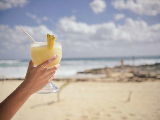 'Ook korte vakanties leiden tot extra kilo's'