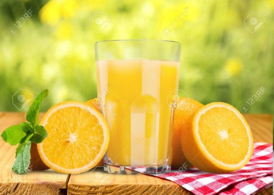 Consumptie 100% sinaasappelsap leidt niet tot verhoogd risico op diabetes type 2