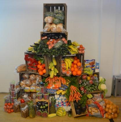 SIRE lanceert nieuwe campagne om voedselverspilling tegen te gaan