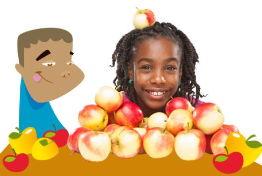 Programma Smaaklessen voor de basisschool blijkt effectief
