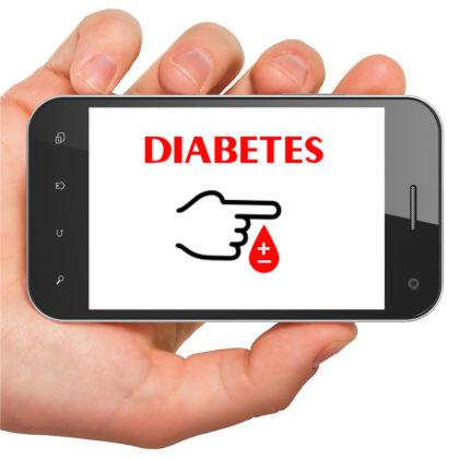 Smartphone herkent diabetes in speeksel