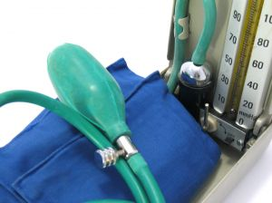 Geringe gewichtstoename leidt tot verhoging van de bloeddruk
