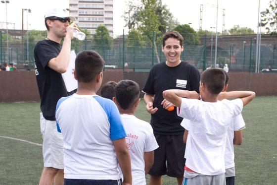 Meer sport- en beweegactiviteiten door buurtsportcoaches