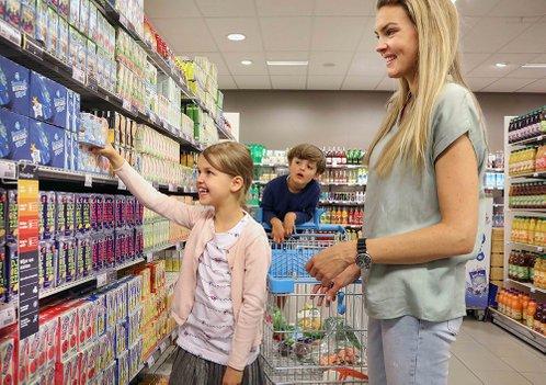 Productnieuws: Albert Heijn reduceert suiker in frisdrank voor kinderen