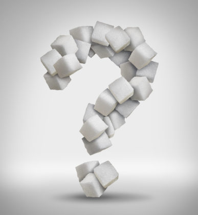 Questionmark: In vruchtenkwark zit nog steeds veel suiker