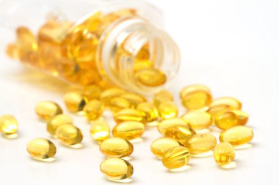 DHA-suppletie gerelateerd aan meer vetvrije massa in kinderen