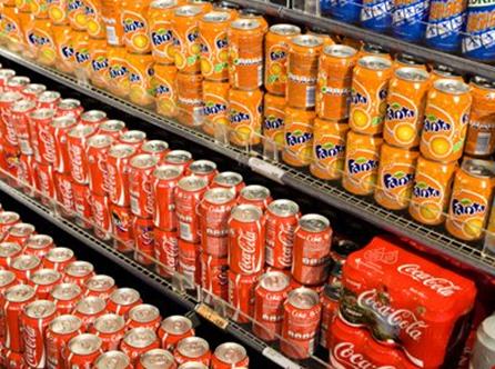 Britse campagnegroep pleit voor introductie suikertaks