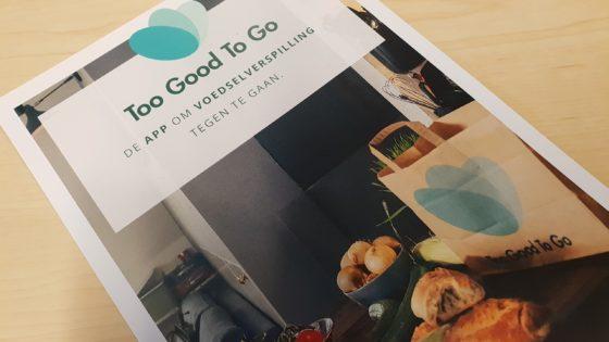 Too Good To Go-App tegen voedselverspilling groeit in jaar naar 250.000 deelnemers