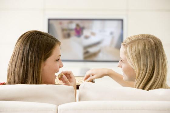 'Minder snacken door aandachtig eten'