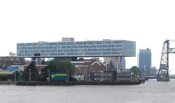 Productnieuws: 'Unilever kondigt innovatiecentrum Wageningen aan, Vlaardingen sluit'