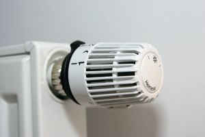 Energiegebruik omhoog door temperatuurverlaging
