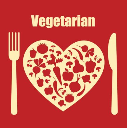 Restaurantgast kiest niet snel voor vegetarisch gerecht