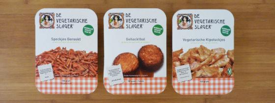 NVWA sommeert de Vegetarische Slager namen vleesvervangers te veranderen