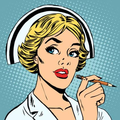 Verpleegkundigen willen extra scholing op gebied van overgewicht en alcoholgebruik