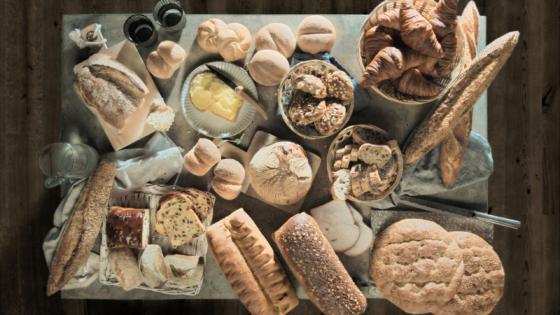 Bakkerijbranche lanceert campagne 'Brood. Goed verhaal.'