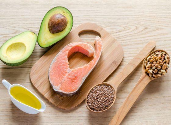 Vetarm dieet niet effectiever dan andere diëten