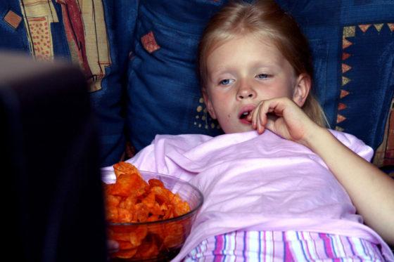 Veel kinderen hebben een vitamine D-tekort