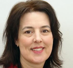 Marianne Geleijnse nieuwe vicevoorzitter Gezondheidsraad
