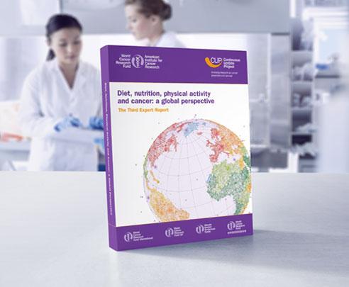 Nieuwe richtlijnen voor kankerpreventie wereldwijd gepresenteerd