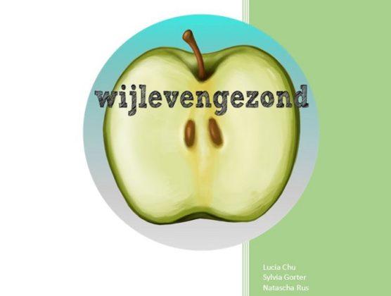 Jeroen Bosch College #2: De campagne #wijlevengezond