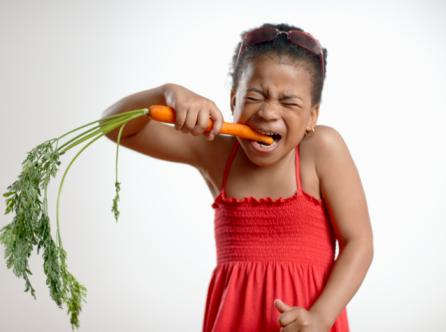 Aanprijzen gezonde voeding werkt averechts bij kinderen