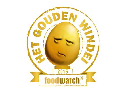 Genomineerden bekend voor Gouden Windei 2015
