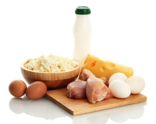 Risico diabetes verlaagd door consumptie zuivel, verhoogd door consumptie vlees