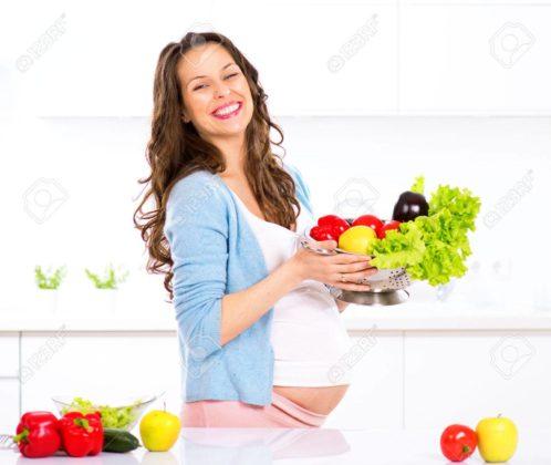 Dieet- of leefstijlinterventies kunnen zwangere vrouwen helpen bij extra gewichtsafname