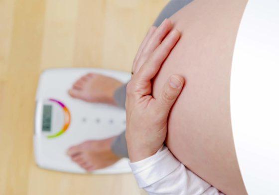 Gezondheidsrisico verhoogd bij zwangere vrouwen met obesitas