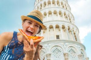 Op gewicht blijven tijdens de vakantie? Dagelijks wegen loont
