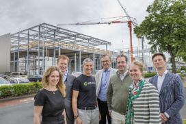 Eerste Europese fabriek Beyond Meat wordt in Nederland gebouwd