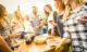 Staand eten en stress beïnvloeden smaakbeleving
