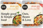 Productnieuws: nieuwe plantaardige eiwitbron uit Finland, Pulled Oats