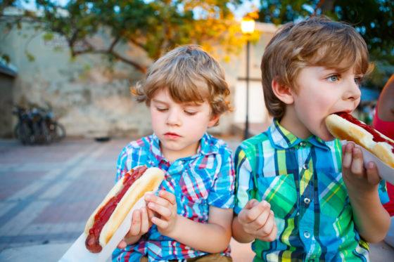 'Ons metabolisme staat niet vast via onze genen'