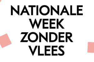 Nationale Week Zonder Vlees krijgt steeds meer bereik