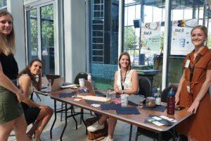 Airbnb-app voor diëtisten en hun cliënten