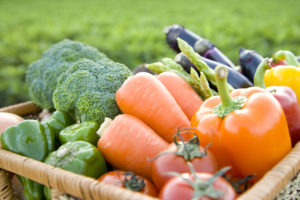Voedselverspilling tegengaan met kleinere groentes