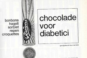 80 jaar Voeding(Nu): Chronische ziekten, van het begin af aan in beeld