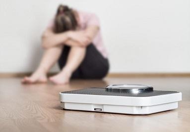 Behandeling van emotioneel eten geen zaak voor diëtist;  Atypische depressie veroorzaakt overeten