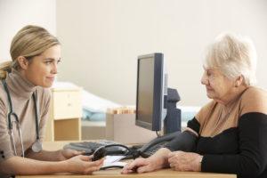 Anderhalvelijnszorg als alternatief voor ziekenhuiszorg