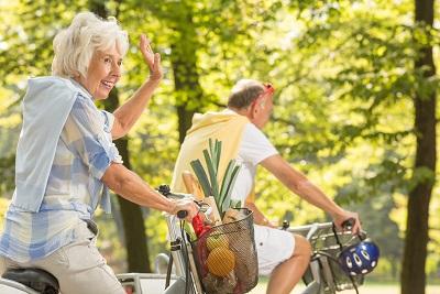 Ouderen eten te weinig eiwit: onderzoek naar de inname van thuiswonende ouderen in Nederland