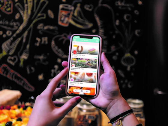 App tegen voedselverspilling redt 1 miljoen maaltijden