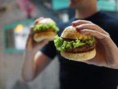Omzet vleesvervangers in tweeënhalf jaar 51% gestegen