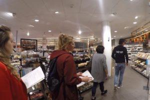 'Supermarktsafari waardevolle toevoeging aan arsenaal diëtist'